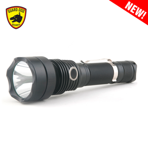 550 Lumen Waterproof Tactical Flashlight, 4 Functions, Customized Dimmer (Xcess 550)