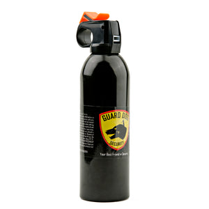 9OZ FIRE MASTER FOGGER Pepper Spray