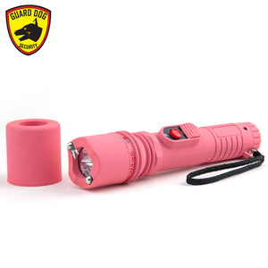 Flashlight Stun Gun (Inferno)