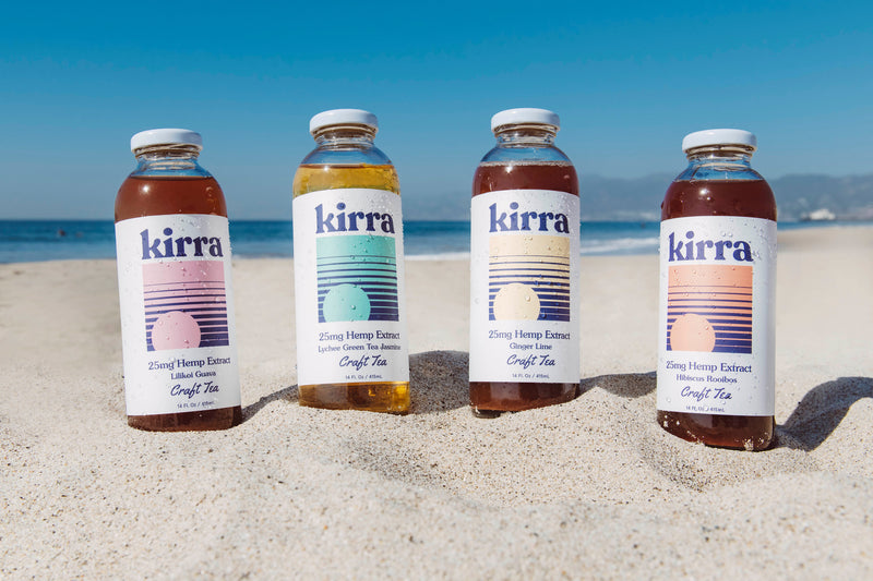 Kirra Mixed Case (12 pack)