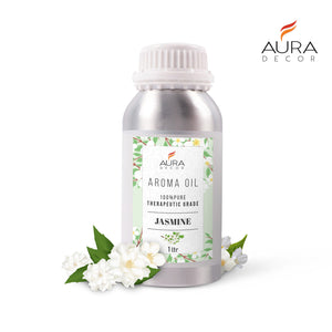Jasmine Fragrance 100% Undiluted Aromatheraphy Oil