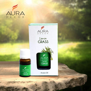 Aromatherapy Oil 100% Therapeutic Grade  ( Lemon Grass )
