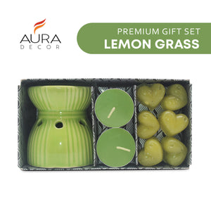 Wax Melt Gift Set for Aroma theraphy