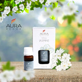 Aromatherapy Oil 100% Therapeutic Grade  ( White Jasmine )