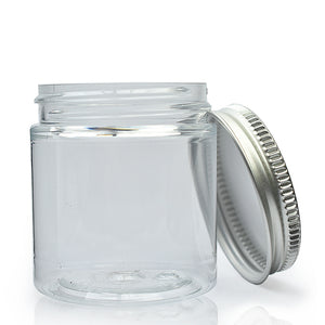 Aluminium Lid Jar for Candle Making ( 80ml )