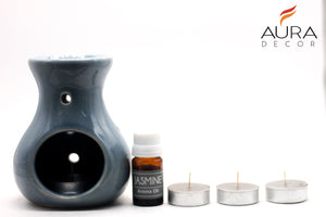 Aroma Diffuser Gift Set ( Large ) - auradecor.co.in