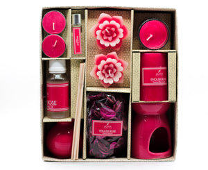 Combo Gift Pack for Aroma theraphy - auradecor.co.in