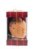 Buddha Electric Gift Set with Aroma Oil - auradecor.co.in