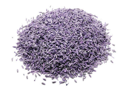 AuraDecor Dried Lavender Flowers for Candle Making