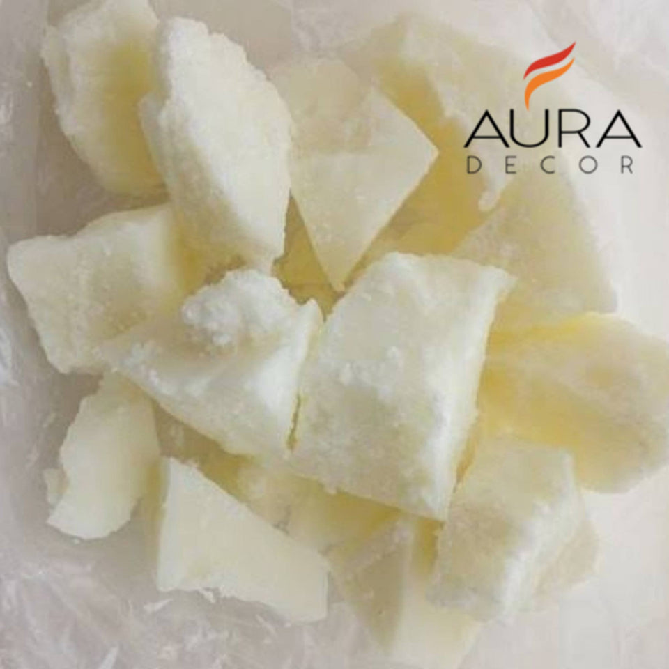 Soy Wax Chunks Especially for Container Candles ( ISO Certified ) MOQ 200 Kg