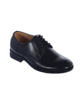 Boys Matte Patent Leather Special Occasion Christening Shoes