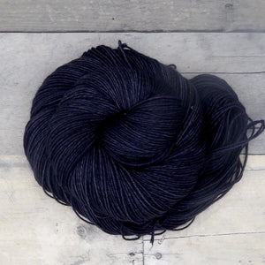 Blued Steel - Yak Sock Tonals - 50g