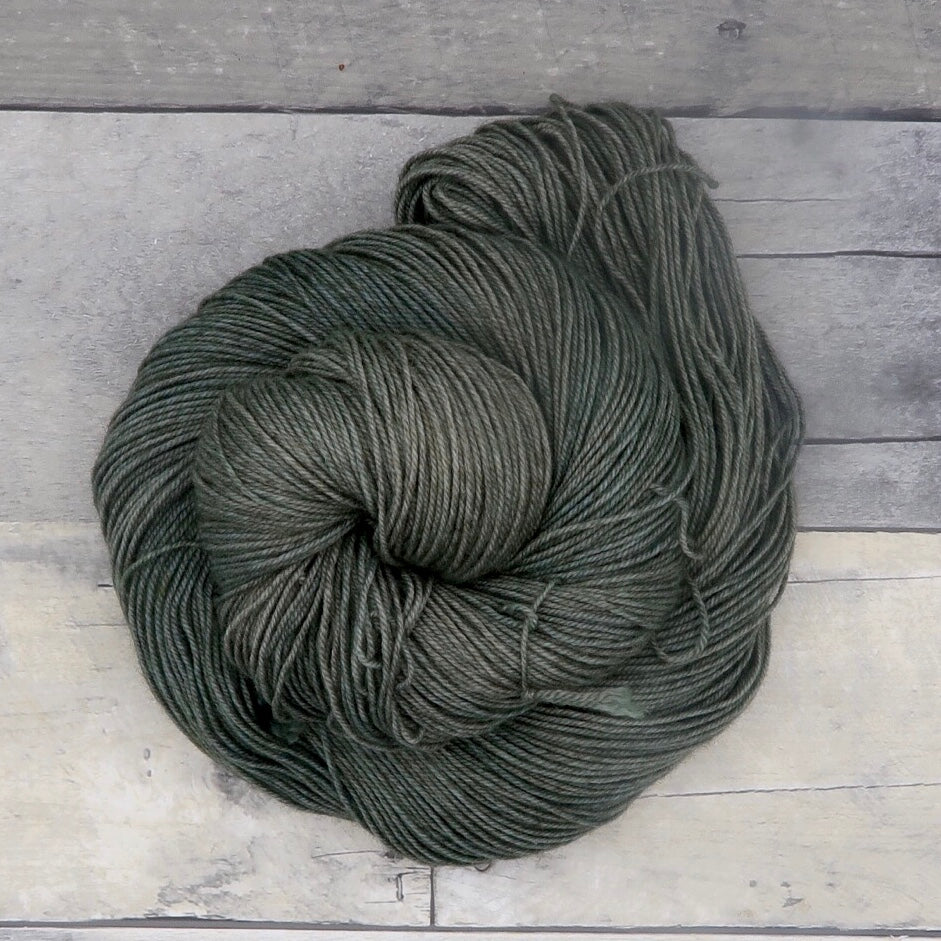 Sage - Yak Sock Tonals - 50g