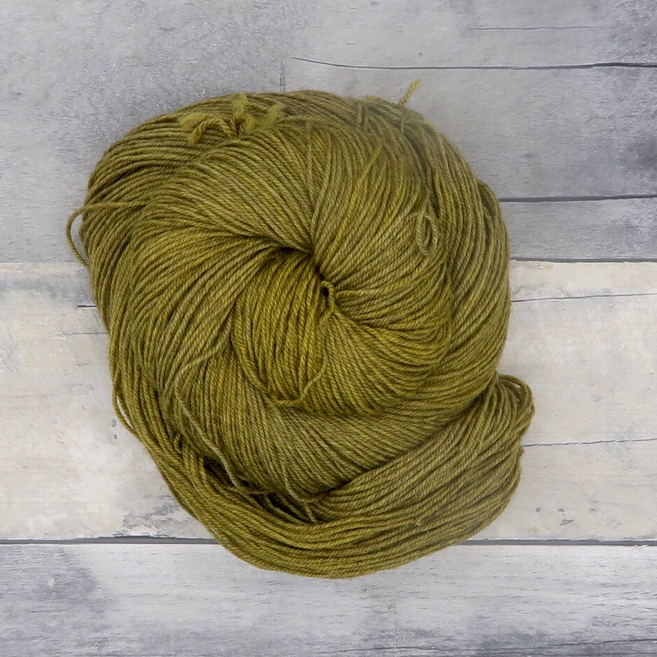 Sunflower - Yak Sock Tonals - 50g