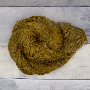 Honey Mustard - Yak Sock Tonals - 50g