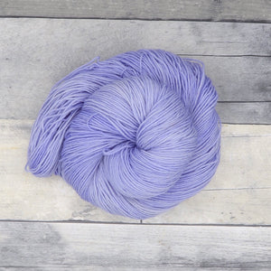 Hyacinth - Tonal Yarn (Everyday Sock) -  50g