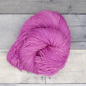 Berry Crush - Tonal Yarn (Everyday Sock) -  50g