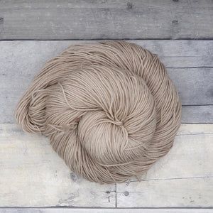 Sand Dune - Tonal Yarn (Everyday Sock) -  50g