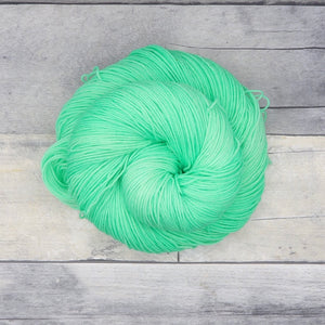 Spearmint - Tonal Yarn (Everyday Sock) -  50g