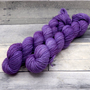 Lilac - 50g - Tonal Yarn (Everyday Sock)