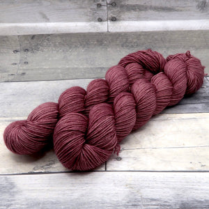 Mauve - 50g - Tonal Yarn (Everyday Sock)
