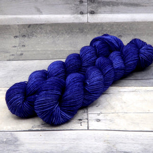 Midnight - 50g - Tonal Yarn (Everyday Sock)