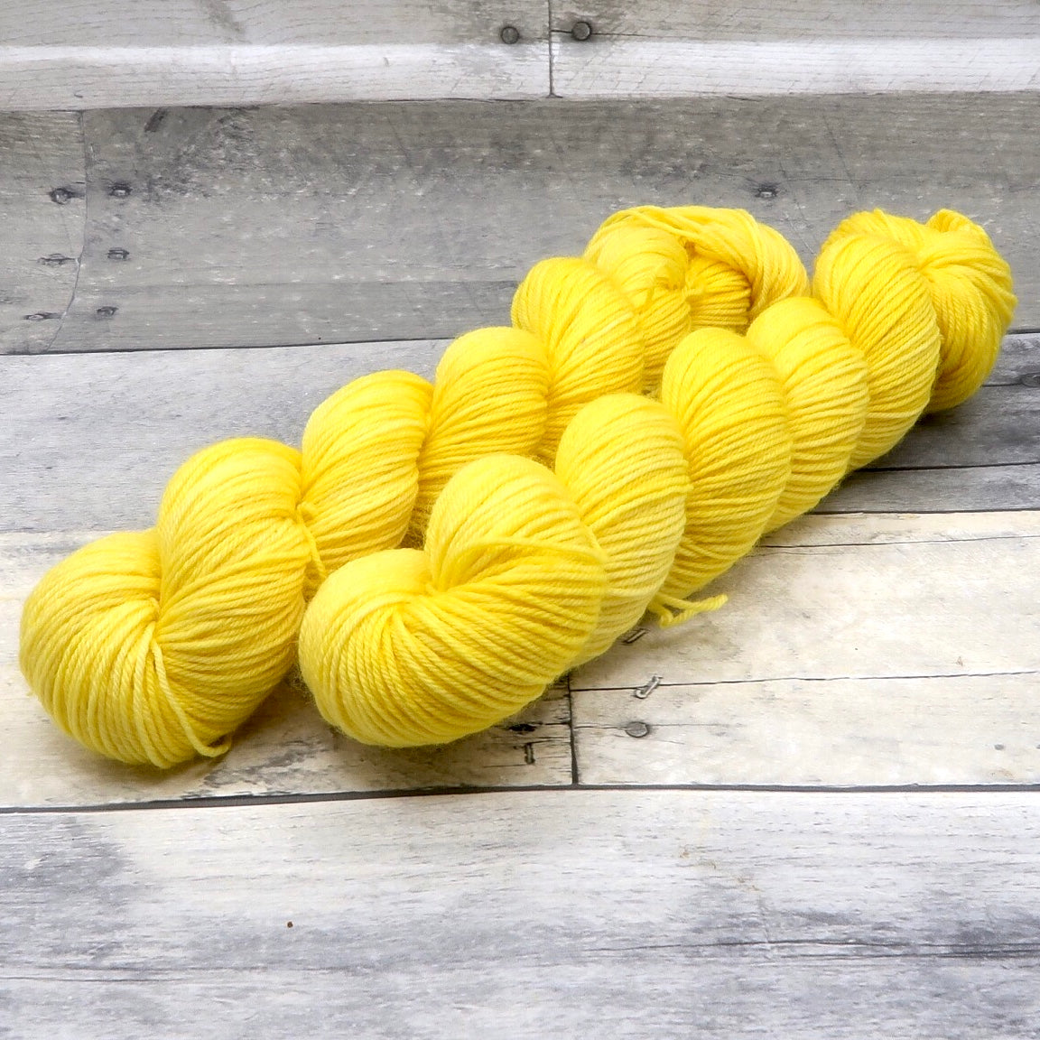 Sunflower - 50g - Tonal Yarn (Everyday Sock)