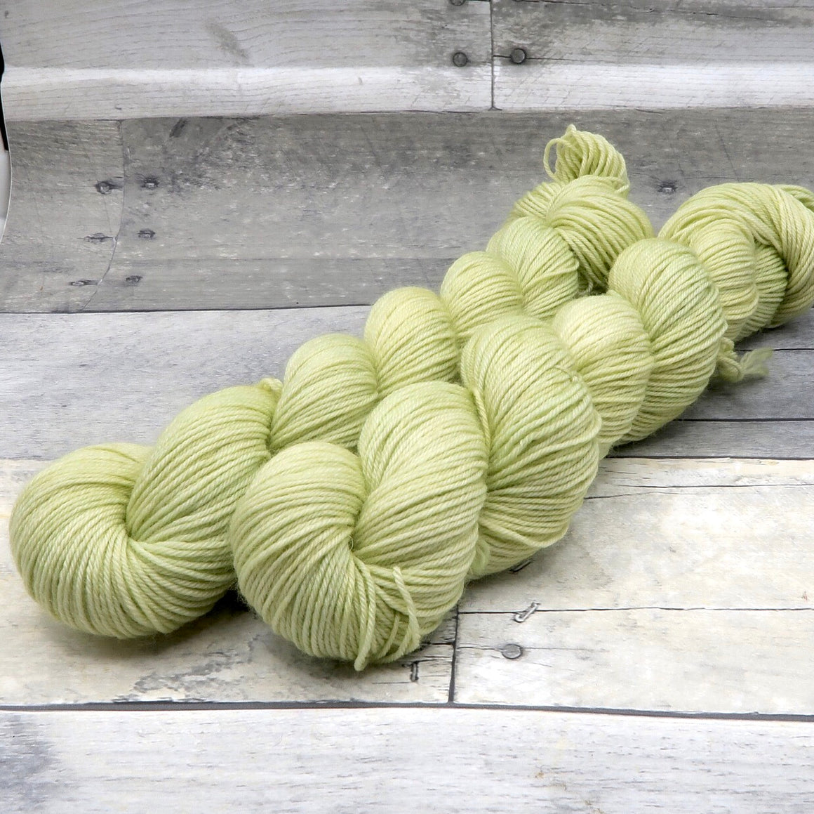 Pistachio - 50g - Tonal Yarn (Everyday Sock)