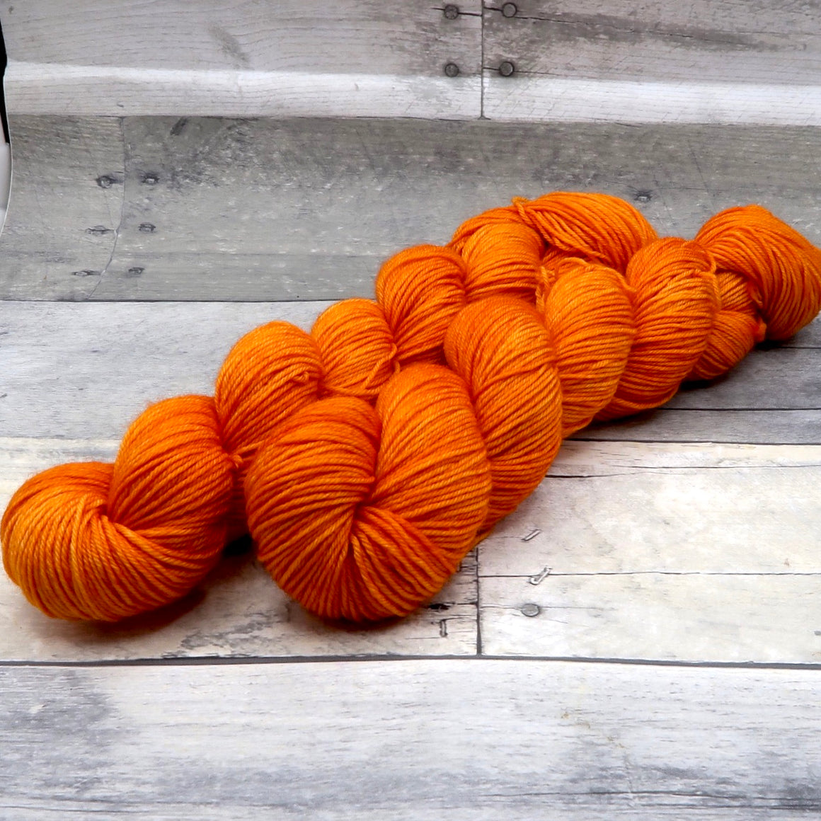 Saffron - 50g - Tonal Yarn (Everyday Sock)