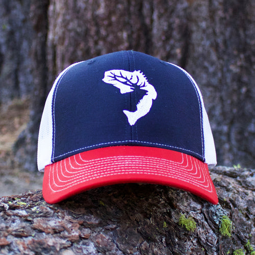 Patriot 1 Embroidered Hat
