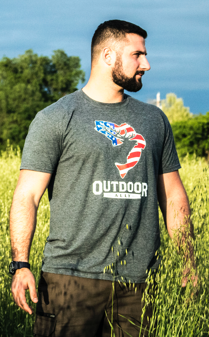 Men's Patriot T-Shirt