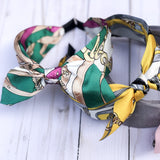 Ladies Bow Headbands