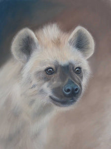 Misunderstood - Hyena SOLD