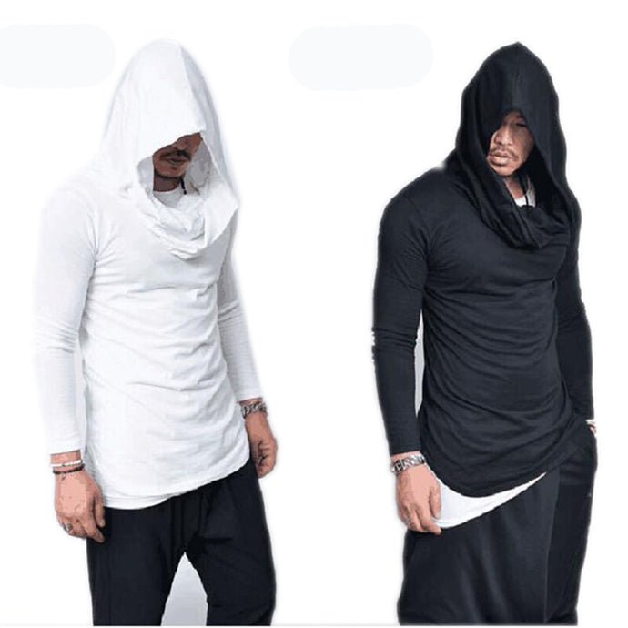 Men's Hoodie Sweatshirt, Pullover Sporting Top, Winter Tracksuit, Streetwear