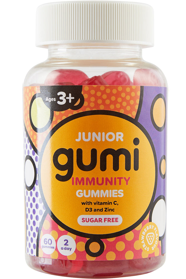 Gumi Junior Immunity