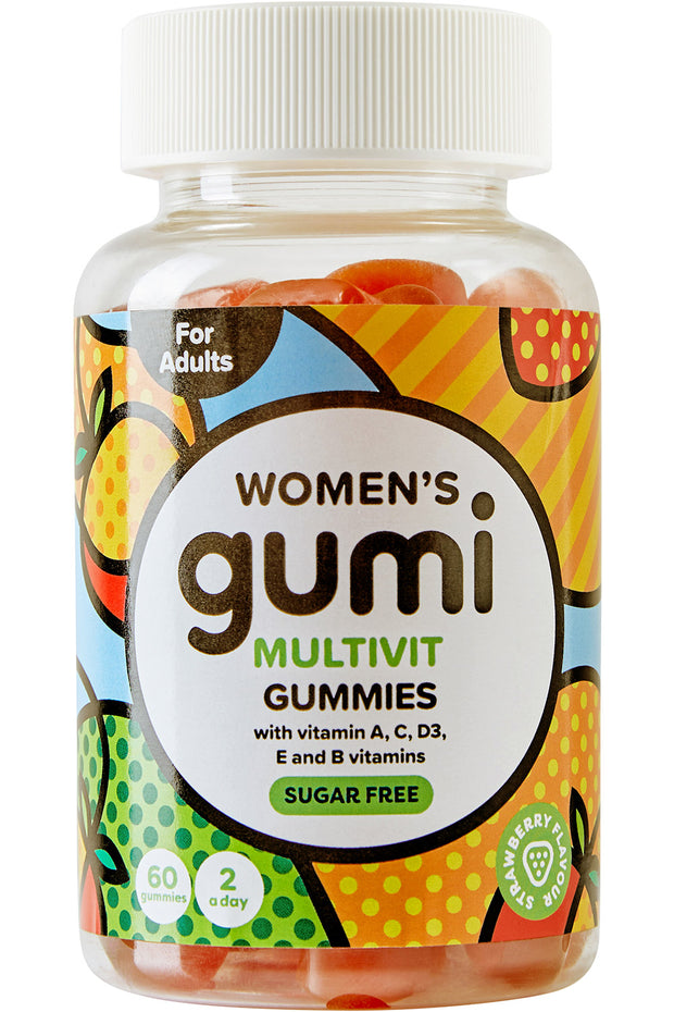 Gumi Women's Multivit