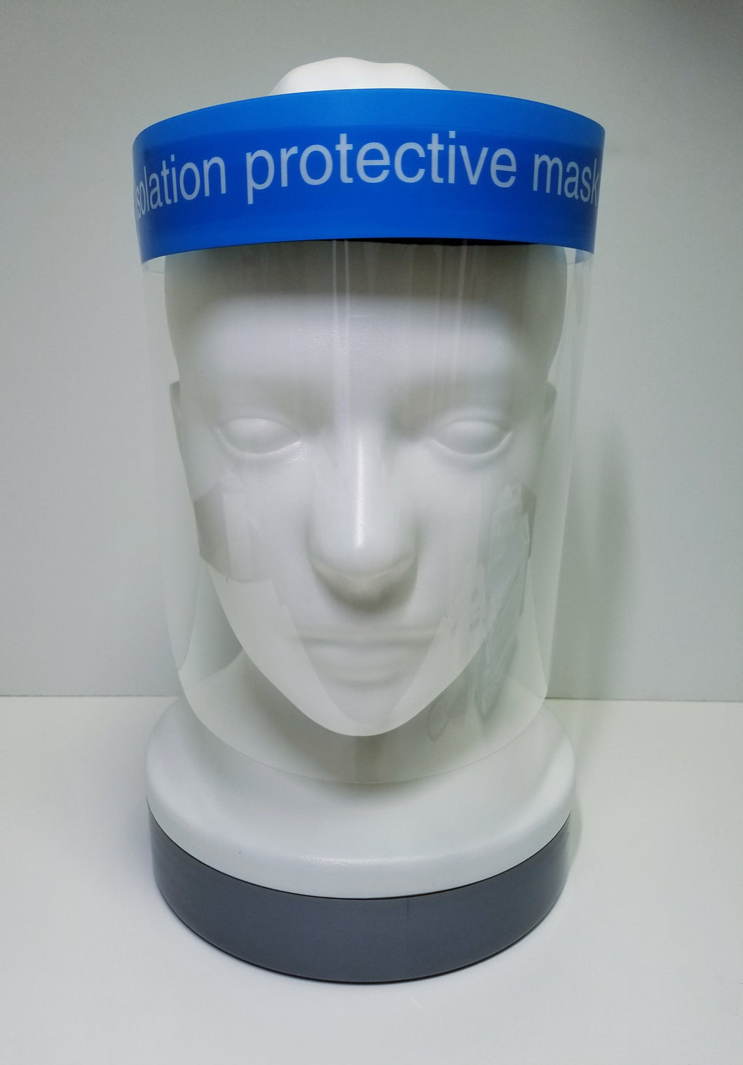 Face Shields (10 pack)