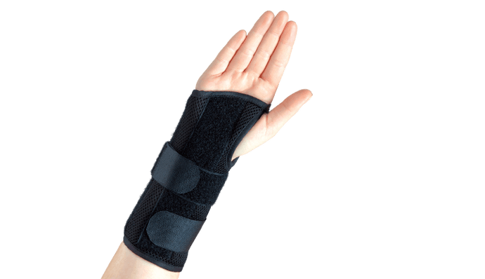 Thermoskin Adjustable Carpal Tunnel Wrist Brace