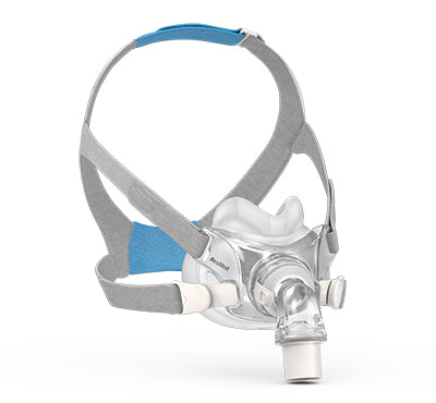 ResMed AirFit F30 - Complete Full Face Mask System