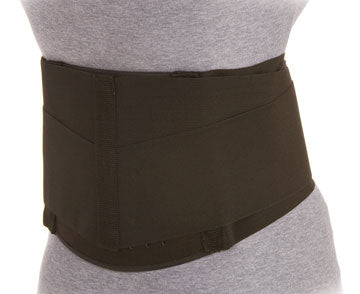 Sycamore Elastic Back Support