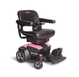 Go Chair Power Chair