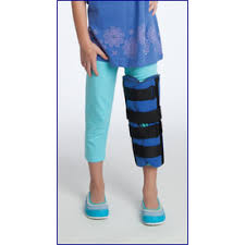 RCAI Pediatric Knee Immobilizer