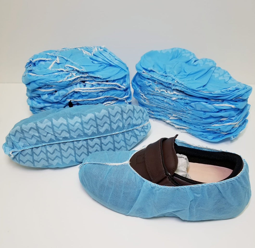 Shoe Covers 100 pack