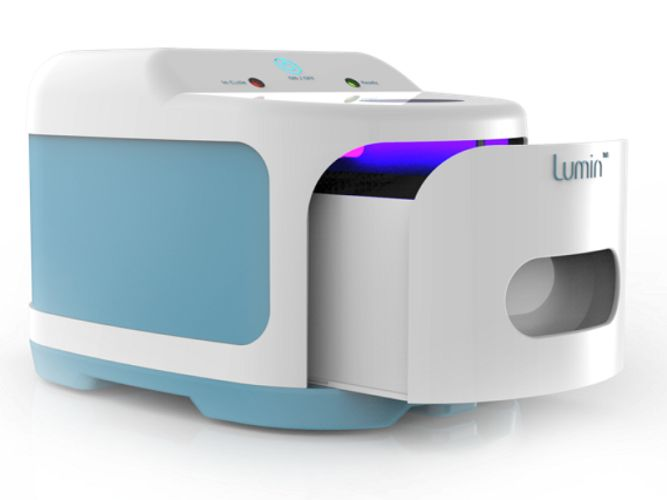 Lumin UV Sanitizer/CPAP Sanitizer