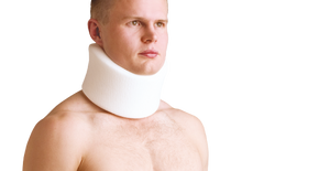 Thermoskin Soft Cervical Collar