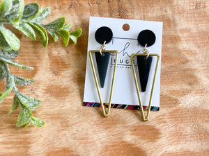 Weekender Earrings