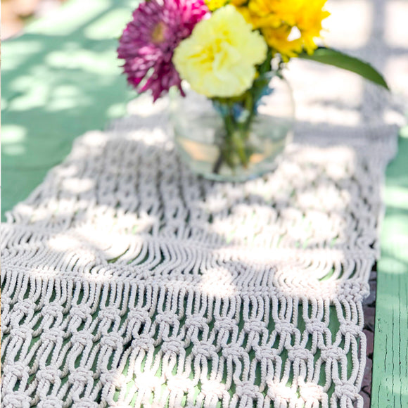 Whimsy Table Runner