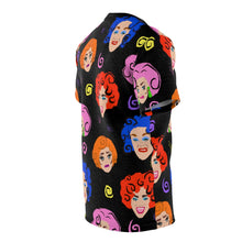 Load image into Gallery viewer, Tammie Brown Unisex Faces Shirt