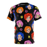 Load image into Gallery viewer, Tammie Brown Faces Unisex Shirt