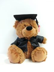 Faculty Bear 40cm